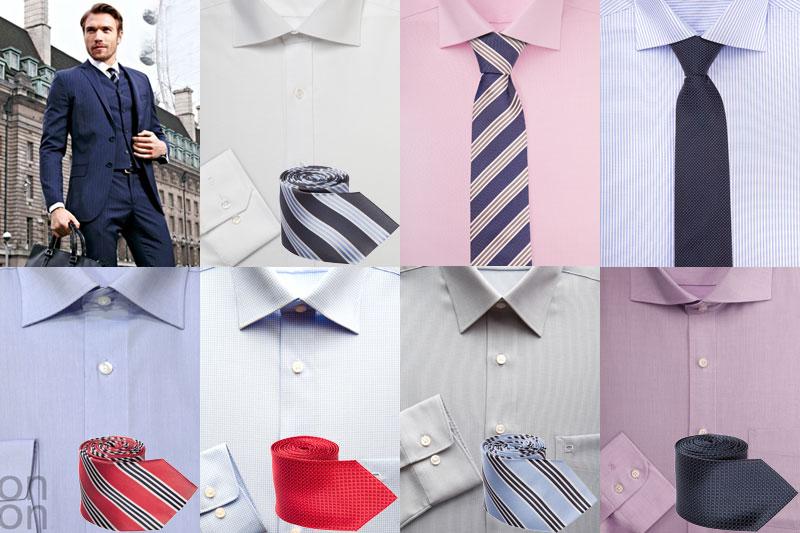 e8f46dc8d7d3 Секреты правильного подбора цветов в мужской одежде